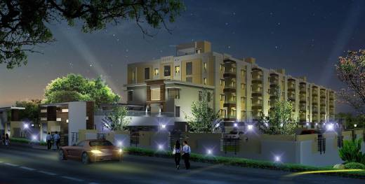 Lcs City Utopia In Pallikaranai Chennai Price Location