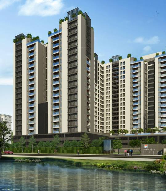 Images for Elevation of Jain Antareeksh Phase 1
