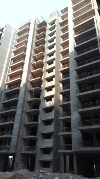 Images for Construction Status of Terra Heritage