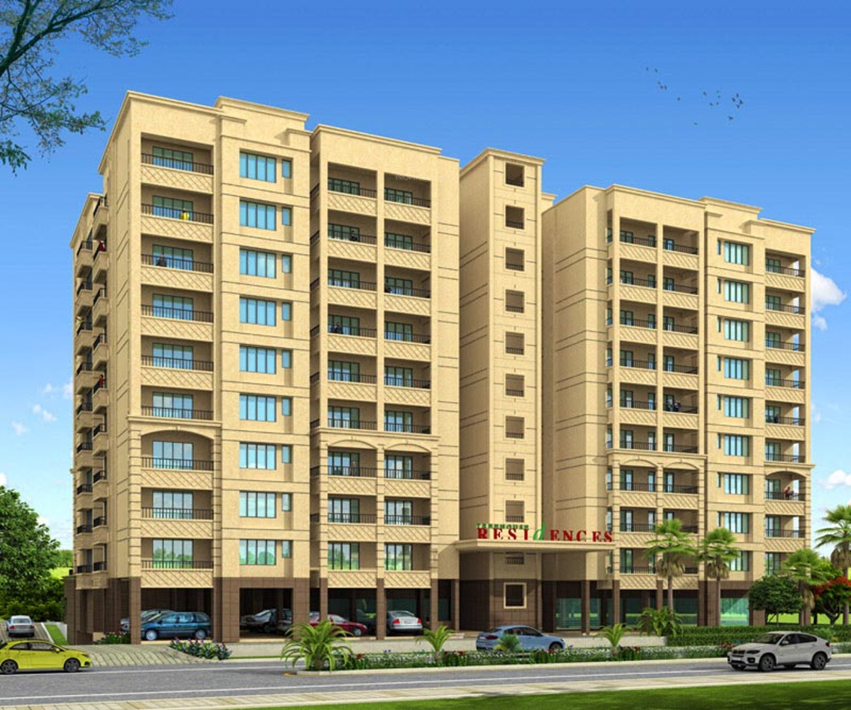 3307 sq ft 4 bhk 4t apartment for sale in ashiana housing for Efficacy apartments