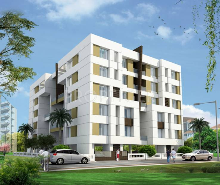 Images for Elevation of Guardian Developers Kanchan Gauri