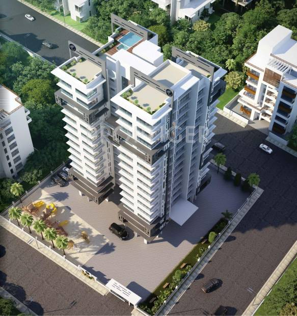 Images for Elevation of Bombay Sahil Exotica