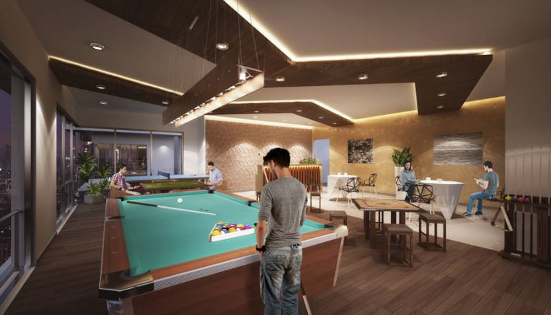 Images for Amenities of Bombay Sahil Exotica