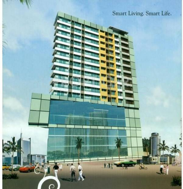 Images for Elevation of Nisar Classic Heights