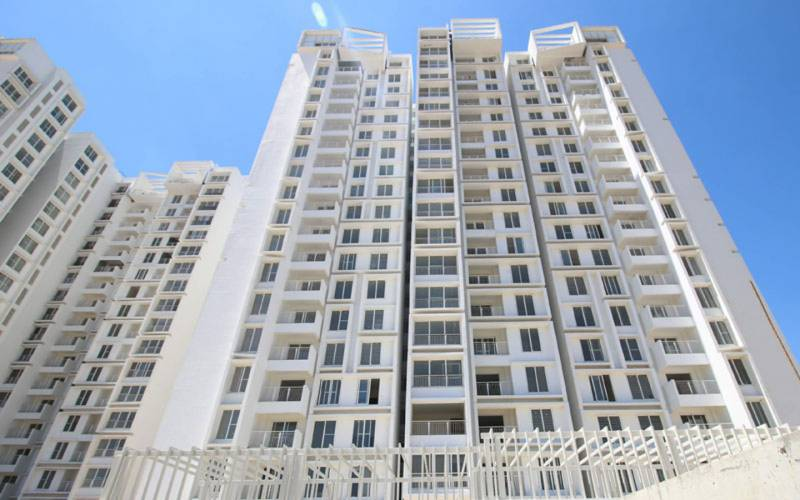 Images for Elevation of Purva Skydale