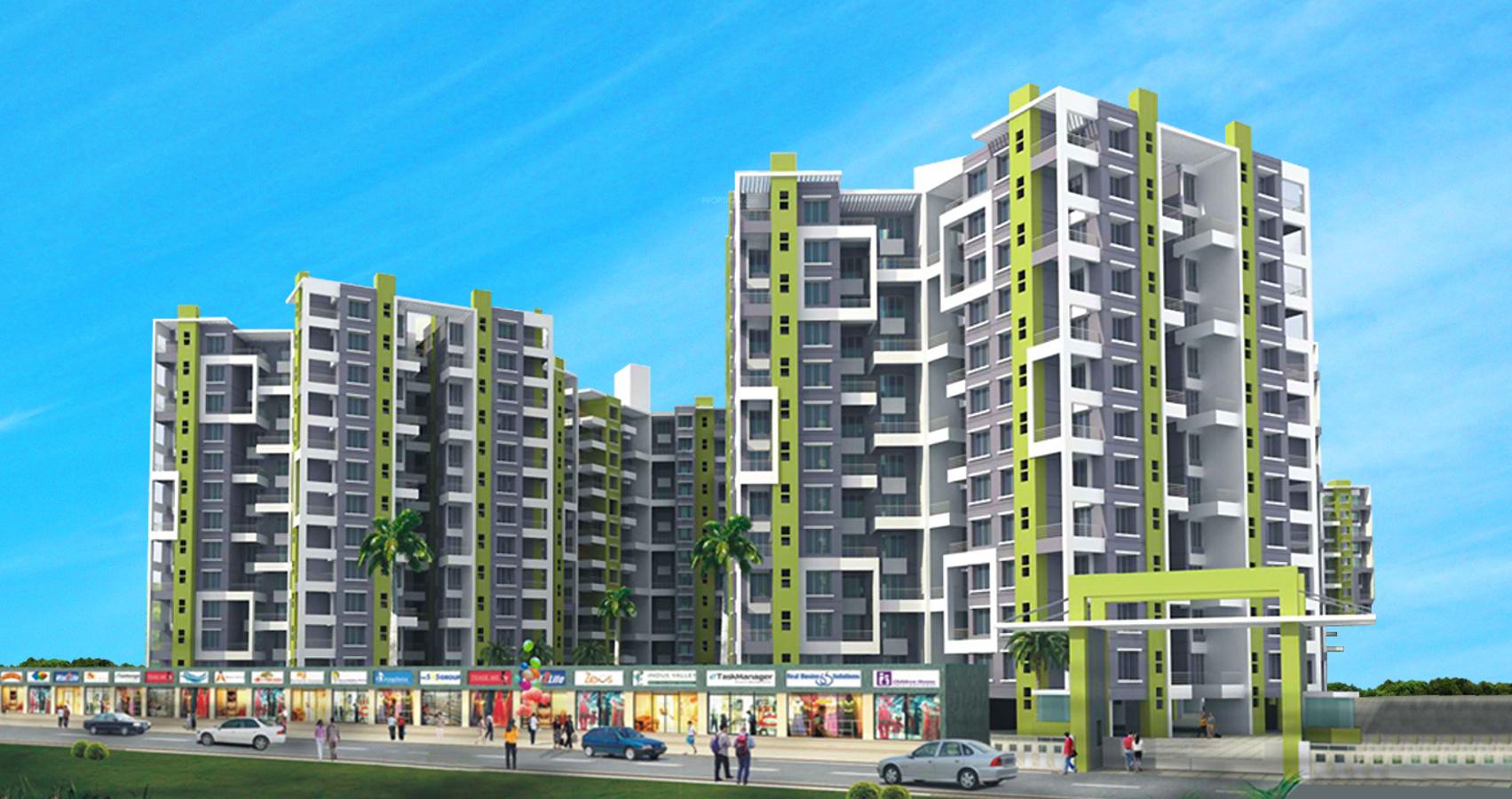 Yogesh Gandharva Exellence In Moshi Pune Price