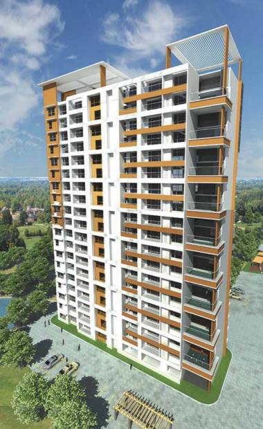 sky-villas Images for Elevation of Olympia Sky Villas