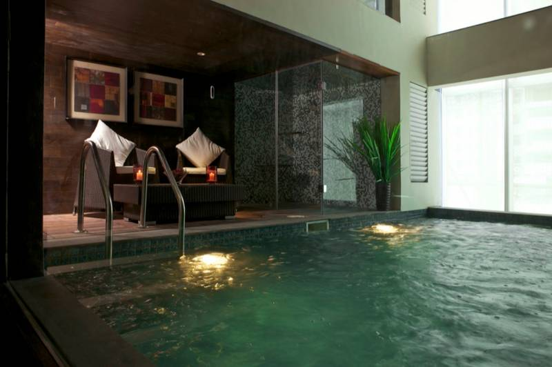 Images for Amenities of Olympia Sky Villas