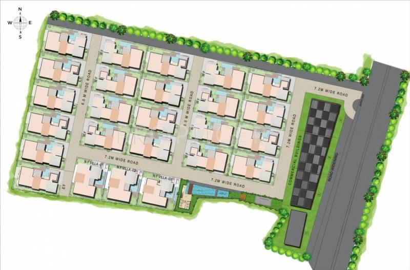 Images for Master Plan of Amara Ananta