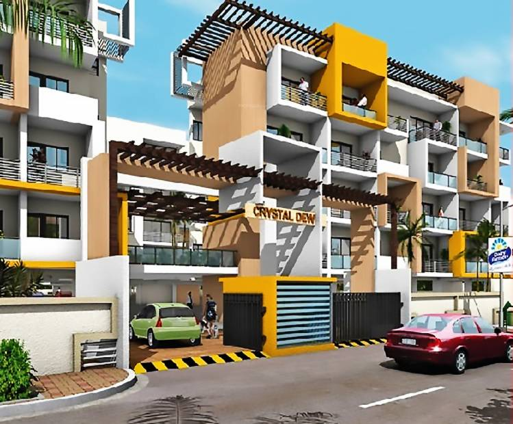 Images for Elevation of Alisha Projects Crystal Dew