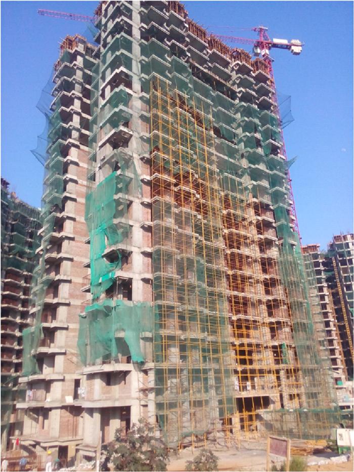 Ats Marigold Gurgaon Real Estate Project By Ats Greens