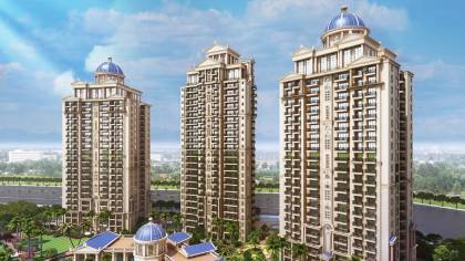 Images for Elevation of ATS Marigold