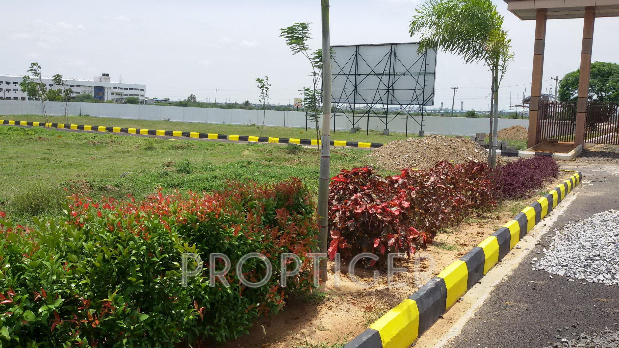 600 Sq Ft Plot For Sale In Pyramid Arlington County Sriperumbudur Chennai