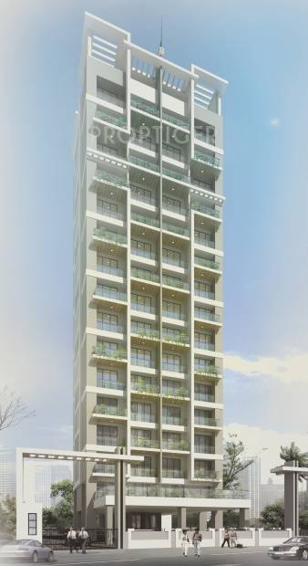 Images for Elevation of Keystone Vista