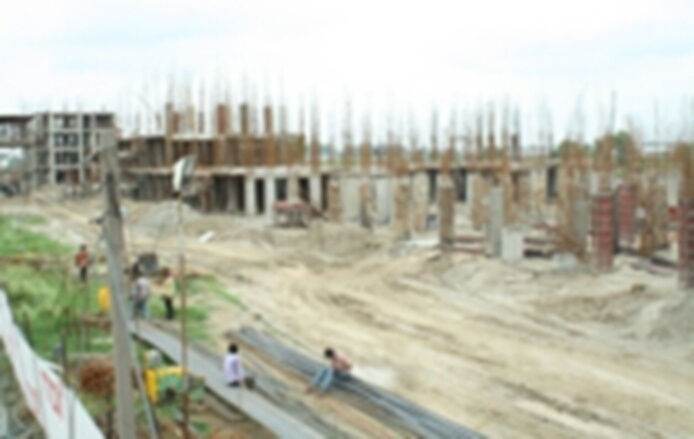 Images for Construction Status of TDI Waterside Floors
