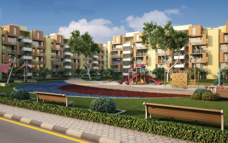 Images for Elevation of TDI Waterside Floors