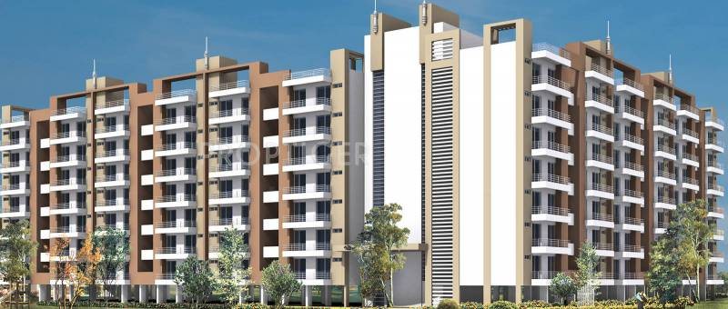 Images for Elevation of Trehan Status Residency