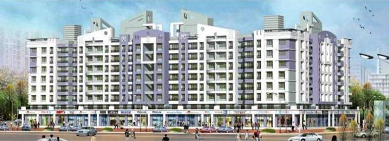 Images for Elevation of Mehta Harmony