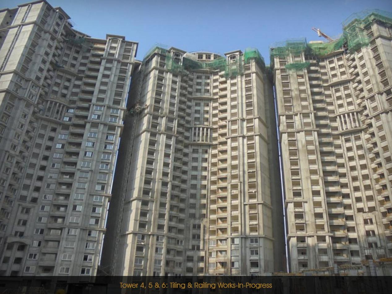 1655 sq ft 3 bhk 3t apartment for sale in prestige group lakeside habitat varthur bangalore for Construction habitat