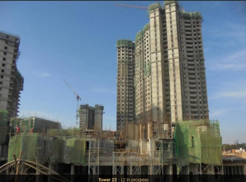 Images for Construction Status of Prestige Lakeside Habitat