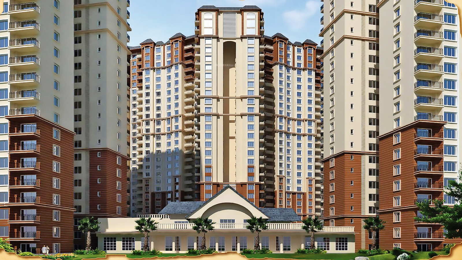 Prestige Lakeside Habitat In Varthur Bangalore Price Location Ge Side By Wiring Diagram Habitatothers