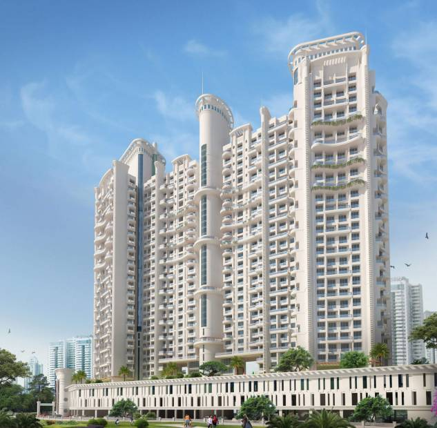 altezza Images for Elevation of Mohan Altezza