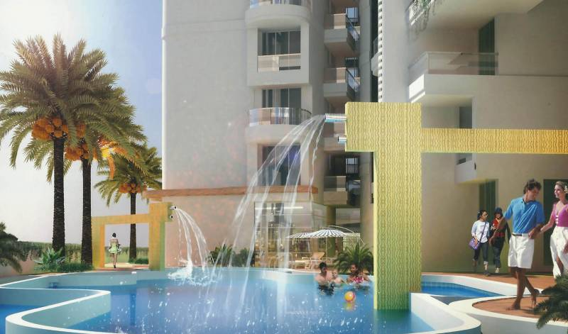 altezza Images for Amenities of Mohan Altezza