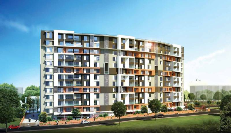 Images for Elevation of Rohan Prithvii