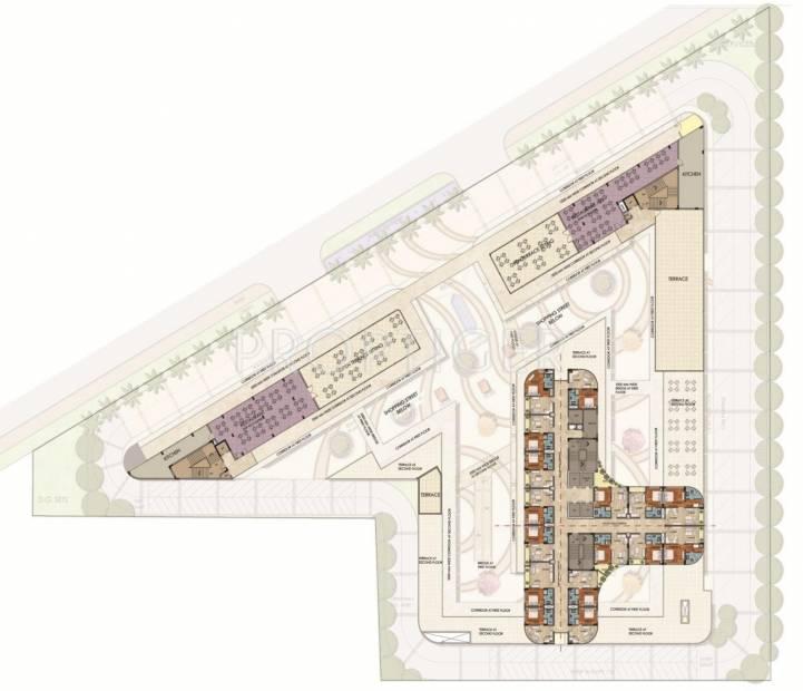 mercado Images for Layout Plan of Elan Mercado