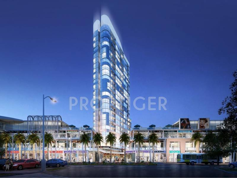 Images for Elevation of Elan Mercado