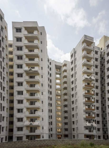 Images for Construction Status of HM Indigo