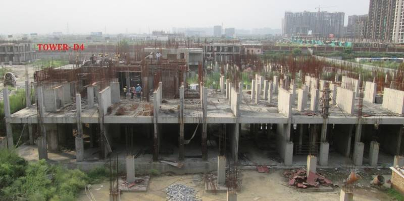 Images for Construction Status of Patel Neo Town
