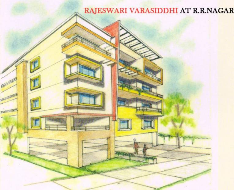 Images for Elevation of Mehta Rajeshwari Varasiddhi
