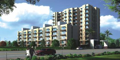 Images for Elevation of Terra Greens