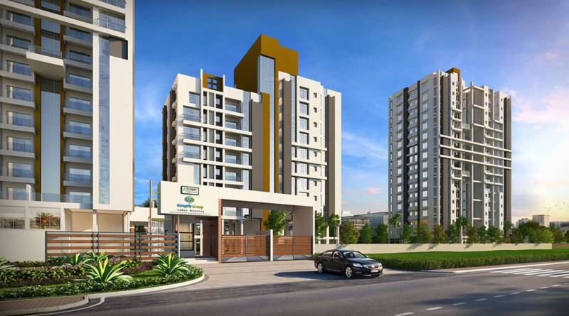 Images for Elevation of Ganguly 4 Sight Grand Castle