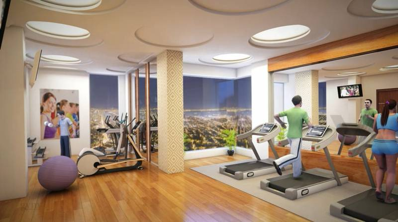 Images for Amenities of Ganguly 4 Sight Grand Castle