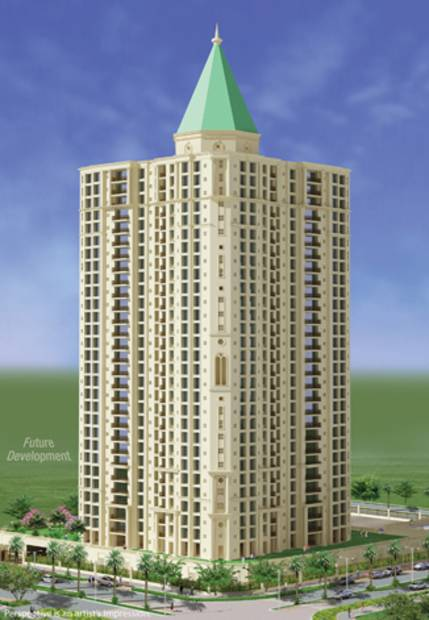 Images for Elevation of Hiranandani Cardinal