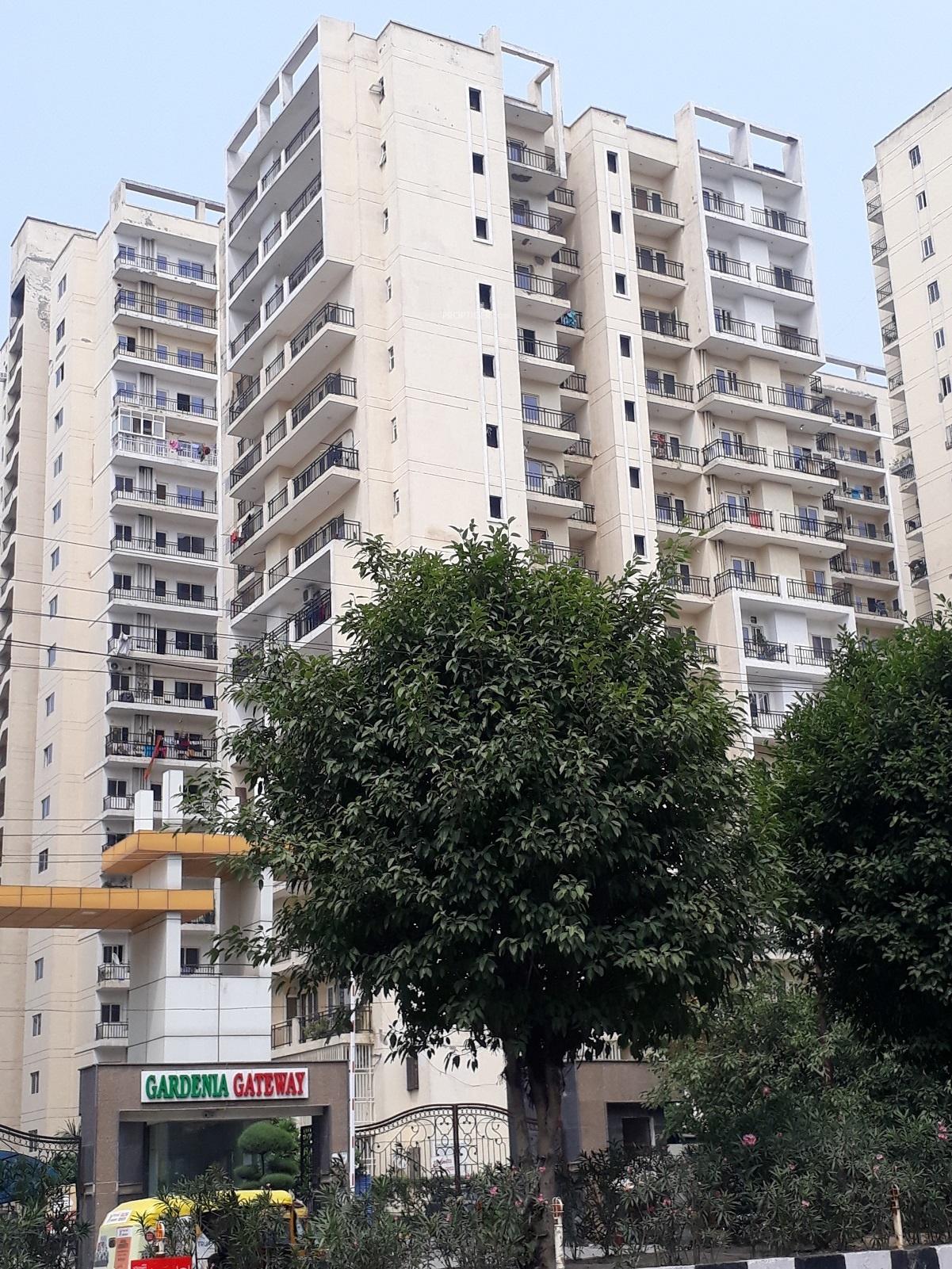 Gardenia Gateway In Sector 75 Noida Price Location Map Floor Plan Reviews Proptiger Com
