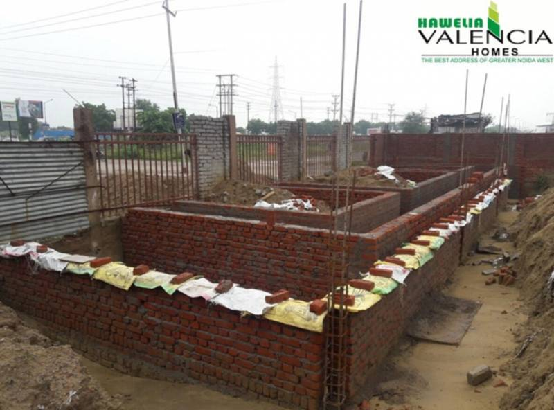 Images for Construction Status of Hawelia Valencia Homes