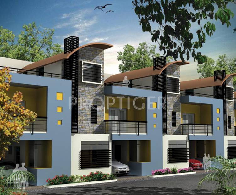 Images for Elevation of Vaswani Bella Vista