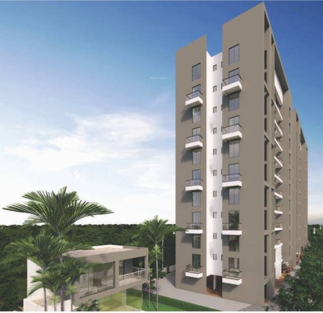 Images for Elevation of ABC Primera