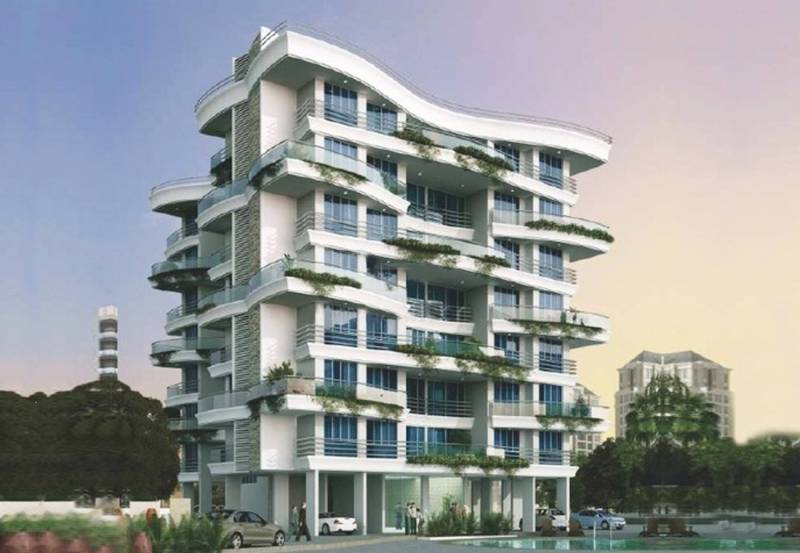 Images for Elevation of Supreme Palms Phase 2