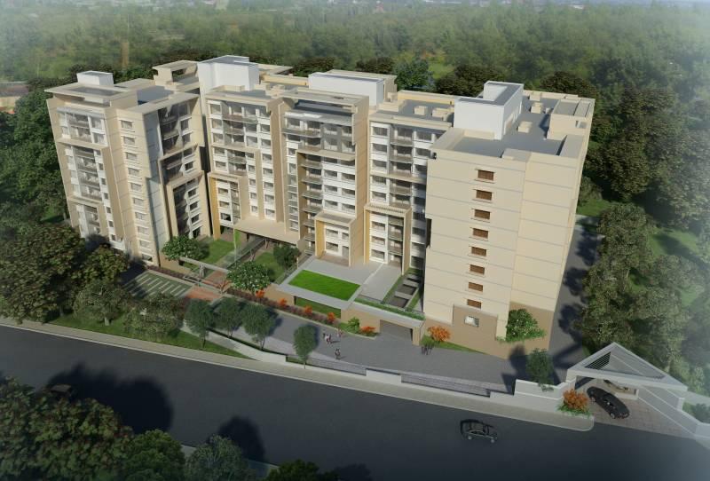 Images for Elevation of Saroj Harmony