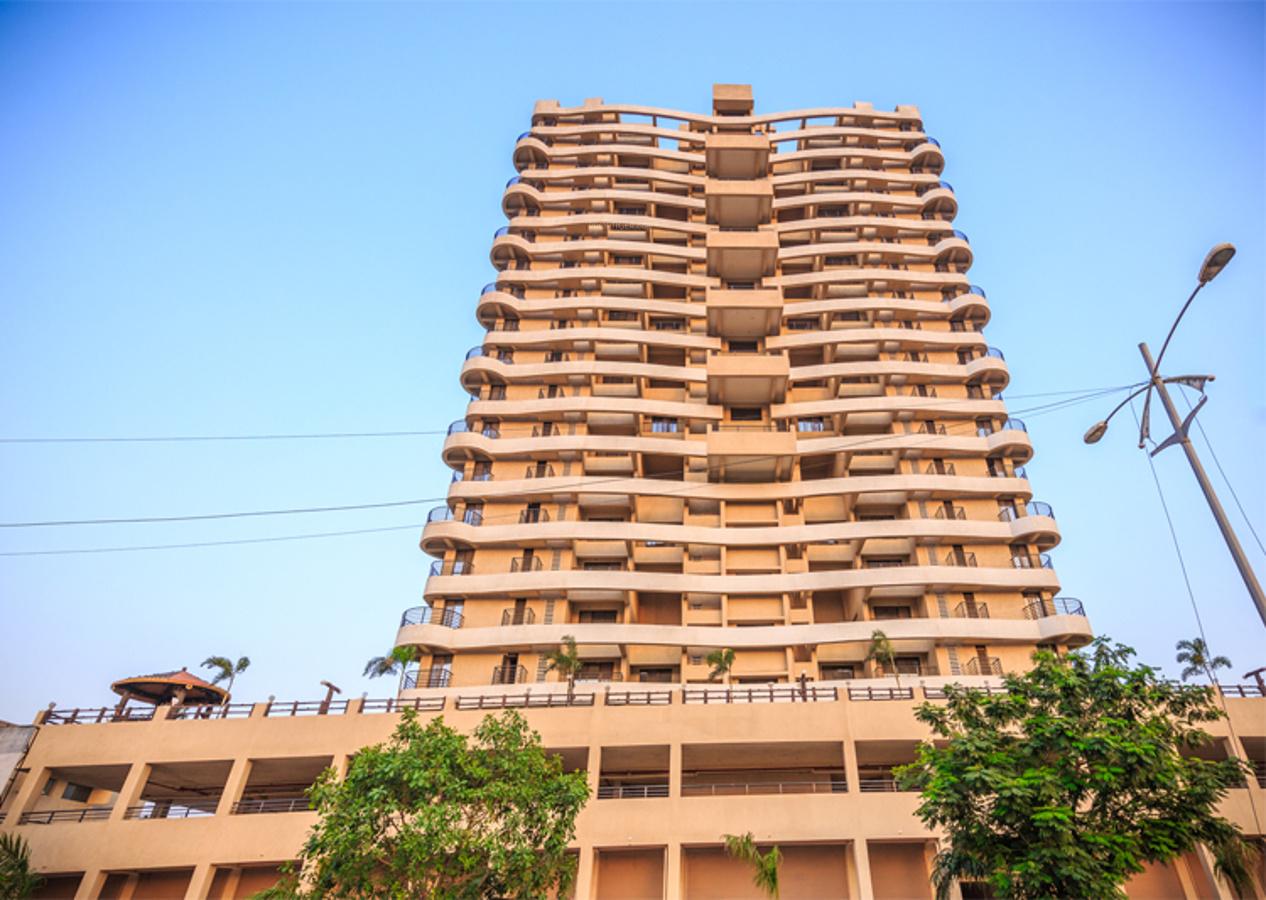 BKS Carina in Kharghar, Mumbai - Price, Location Map, Floor