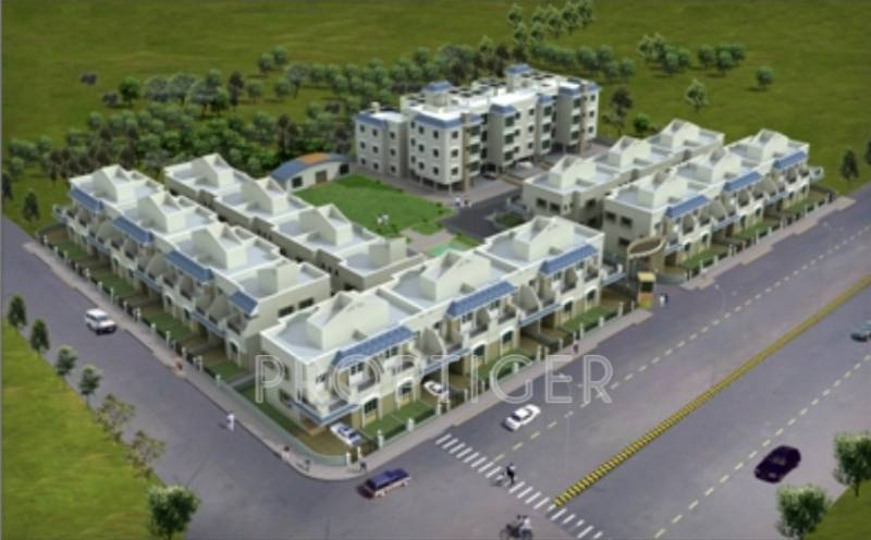 Images for Elevation of Swadesh Golden Orchid
