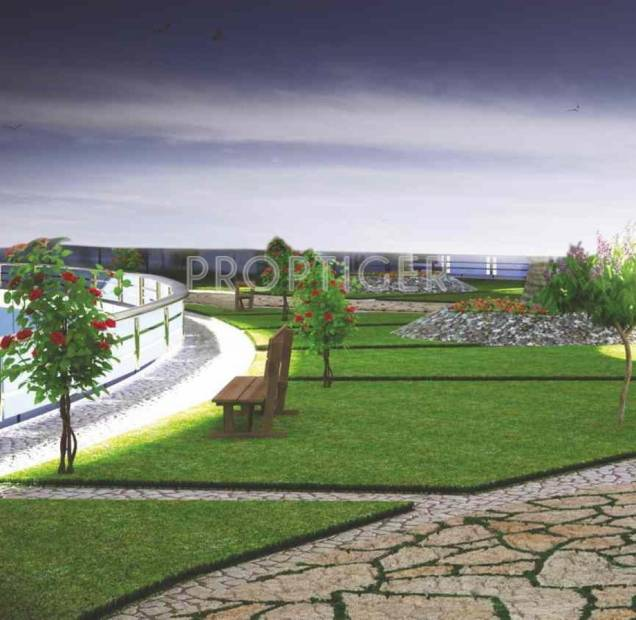 Images for Amenities of Le Solitairian Solitairian City