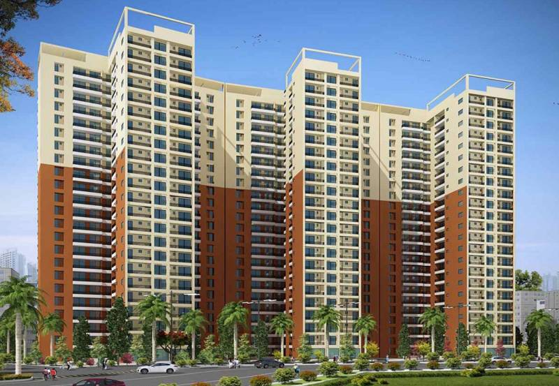 Images for Elevation of APS Shilpayan K7