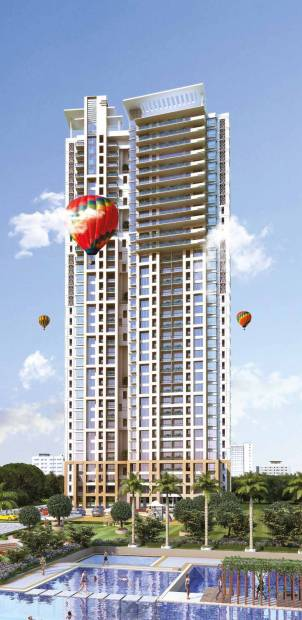 Images for Elevation of Ideal Ideal Heights