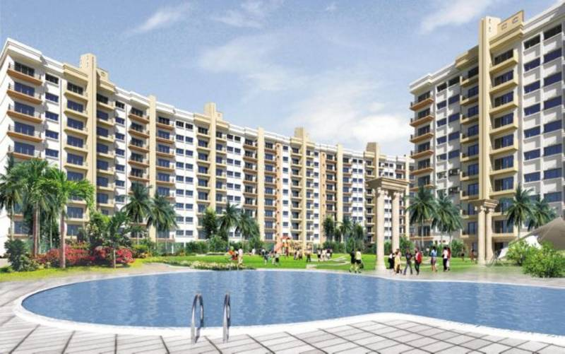 Images for Elevation of Salarpuria Sattva H And M Royal