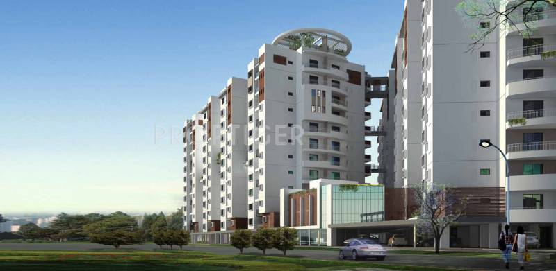 Images for Elevation of Vijaya Hara Vijaya Heights